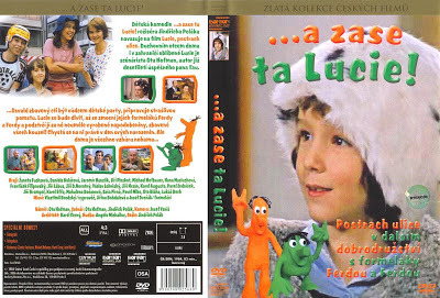 ...a zase ta Lucie! / Lucy Again. 1984.