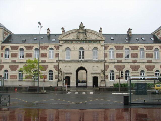 Blog de lisezmoi : Hello! Bienvenue sur mon blog!, La Manche : Cherbourg-Octeville
