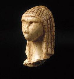 Fin de la préhistoire : naissance de l'écriture
