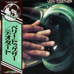 Deodato - Very Together - Complete LP