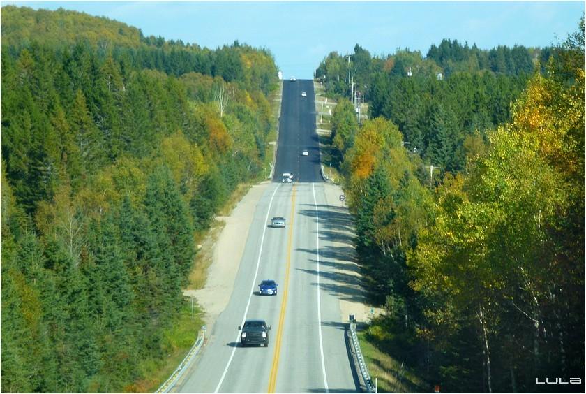 Nos vacances au Québec sept 2017 - région Charlevoix et autres