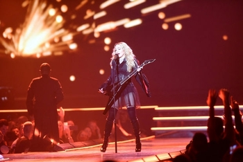 Madonna - Rebel Heart Tour - 2015 10 01 - Detroit, MI, USA (45)