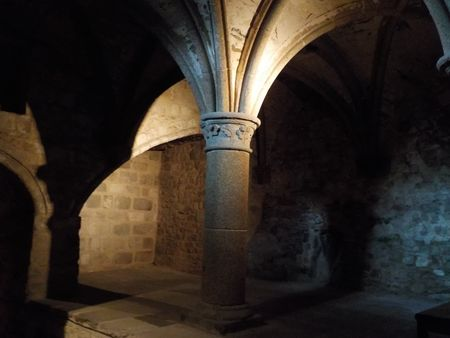 Le Mont Saint Michel (2)