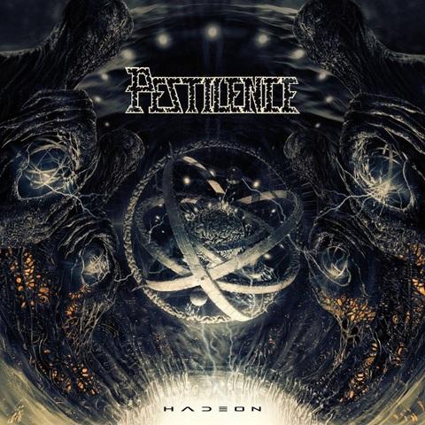 PESTILENCE - Un nouvel extrait de l'album Hadeon dévoilé