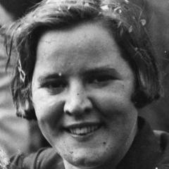 Gertrude Ederle