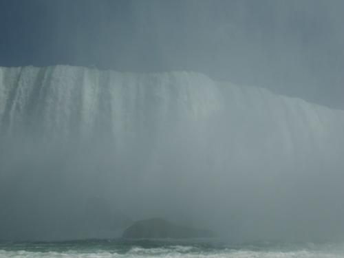 ♥  Suite des belles chutes de Niagara♥