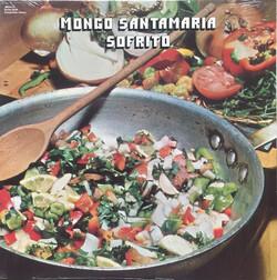 Mongo Santamaria - Sofrito - Complete LP