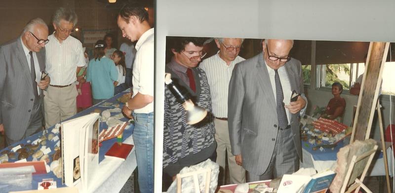 Club le Béryl Mai 1989 Foyer Roger Panouse 011
