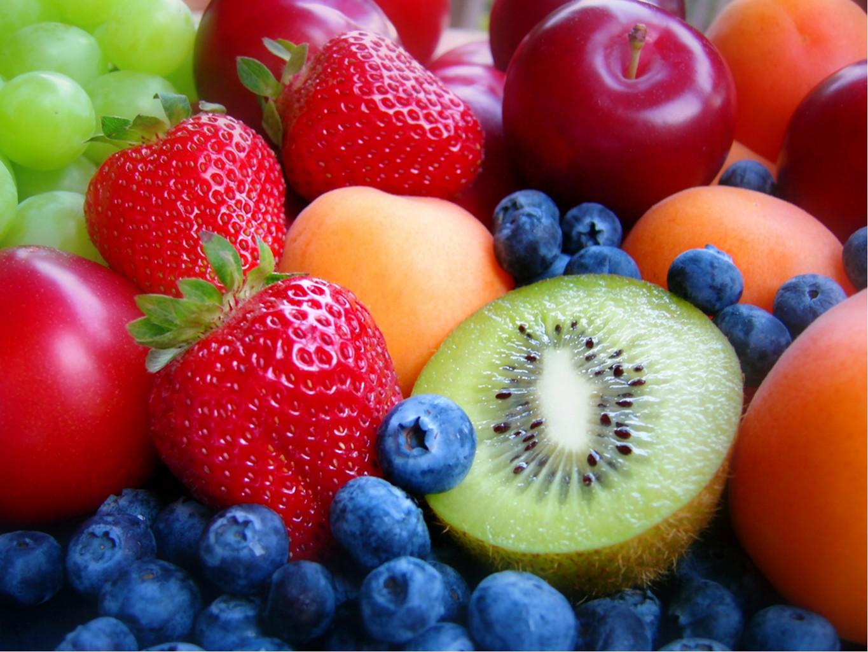 A toi de cueillir ces merveilleux fruits