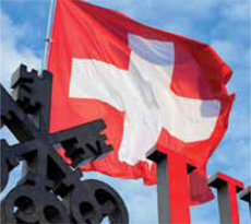De la situation actuelle du capitalisme suisse