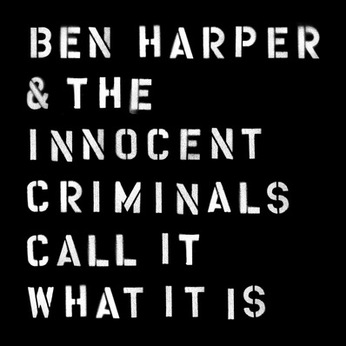 BEN HARPER a toujours le blues
