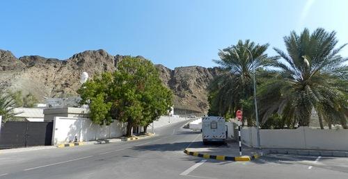 Oman fev 15 (1ére partie)