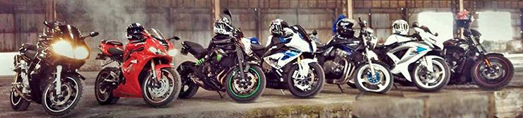 Évènement moto, à Valenciennes le 3 avril