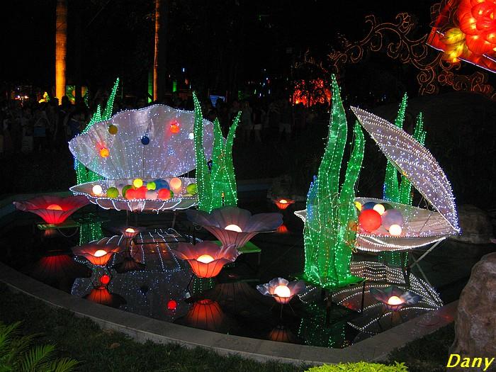 Chine 2013- Culture parc -2