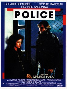 BOX OFFICE FRANCE 1985