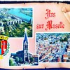 ars sur moselle 1980 moselle