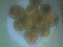 de délicieux cookies