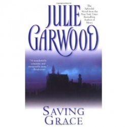 """Saving Grace"" de Julie Garwood"