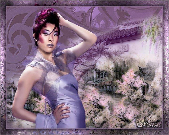 * Parfum D'Orient *