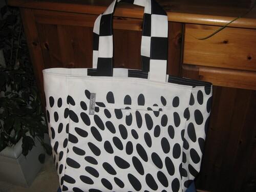 Et des sacs ...