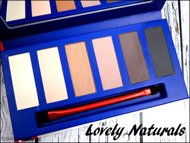 Les palettes Prom Queen de Kiko (swatchs et maquillages)