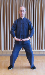 Le Qi Gong de l'Eté-Automne - Exercices & Massages