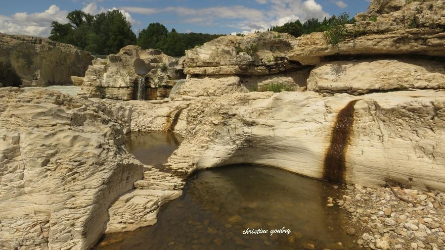 Cascades du  Sautadet (2)