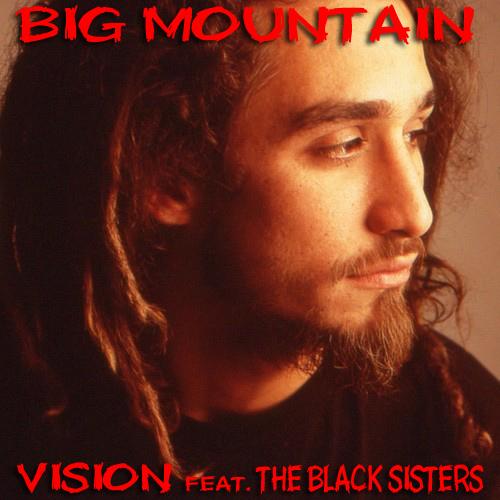 BIG MOUNTAIN - Baby I Love Your Way (1994) (Hits, 1980-) (Reggae)