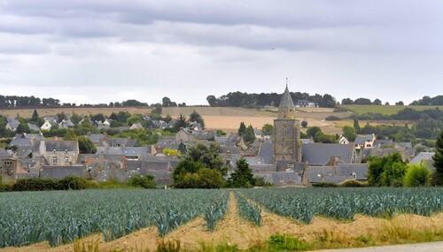 Les plus beaux villages bretons en dix photos