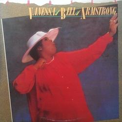 Vanessa Bell Armstrong - Chosen - Complete LP