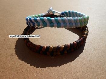 Bracelet Fishtail (4-1)
