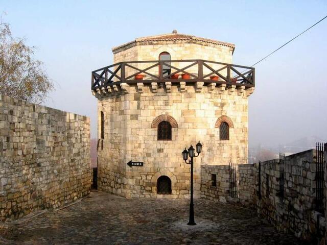Blog de lisezmoi : Hello! Bienvenue sur mon blog!, La Serbie : Belgrade