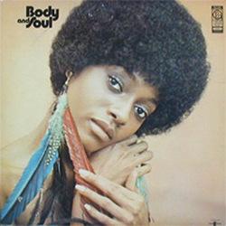 Body & Soul - Same - Complete LP