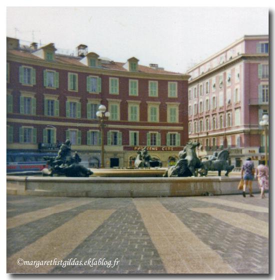 Nice - 1976 - 1977