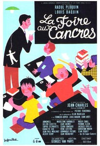 BOX OFFICE ANNUEL FRANCE 1963 TOP 31 A 40