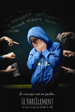 Journée de lutte contre le harcèlement à l'école.