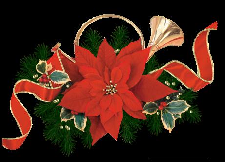Tubes décorations de Noël 6