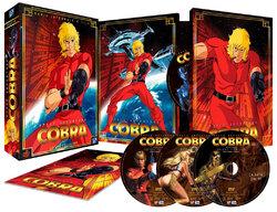 DVD - Cobra