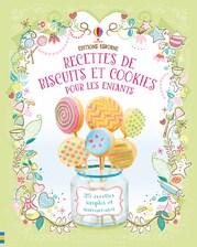 coffret biscuit et cookies pour les enfant