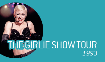 The Girlie Show Tour