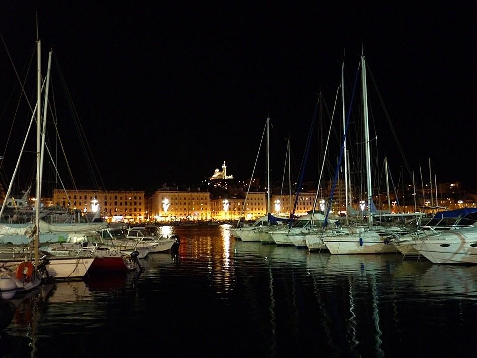 Marseille Vieux Port (3)