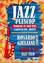 Jazz in Plescop 2015