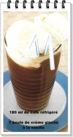Classic Coffee Float