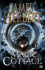 Magic Cottagr de James Herbert