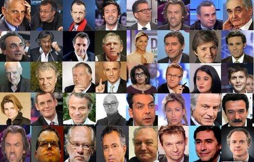 Pour la primaire de la droite lees médias aiment les coups bas !
