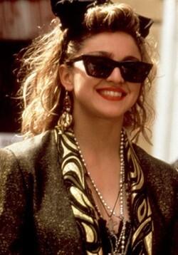 Clips de Madonna (partie 1)