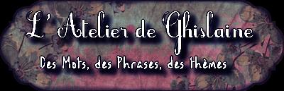 Atelier de Ghislaine/N°24.