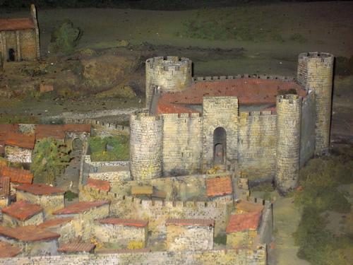 Villerouge-Termenès (Aude)