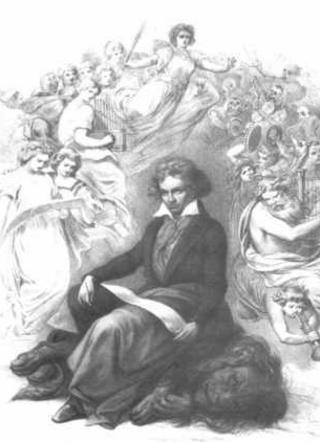MISSA SOLEMNIS BENEDICTUS de LUDWIG VAN BEETHOVEN