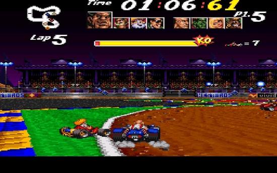 Street Racer s